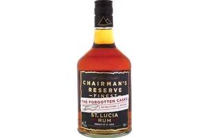 CHAIRMAN'S RESERVE FORGOTTEN CASKS 0.70 Ltr 40%