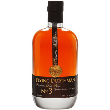 FLYING DUTCHMAN DARK no 1 NEDERLAND 40% 0.70 Ltr