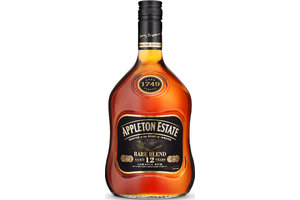 APPLETON ESTATE RARE BLEND 12 YEARS 43% 0.70 Ltr