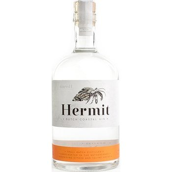 HERMIT DUTCH COASTAL GIN 0.50 LTR 43%