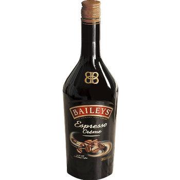 BAILEYS ESPRESSO CREAM 17% 1 LTR