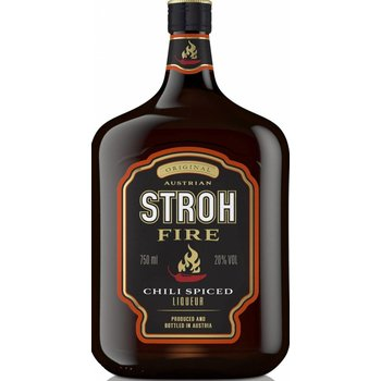 STROH FIRE 0.70 Ltr 20%