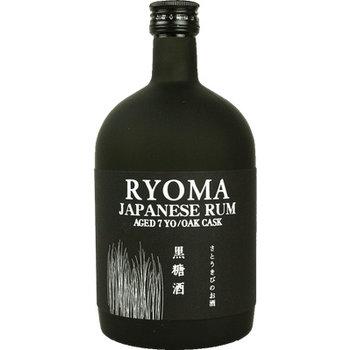 RYOMA JAPANESE RUM 7 YEARS 0.70 Ltr 40%