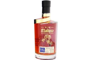 RON MALTECO SELECCION 1986 0.70 Ltr 40%