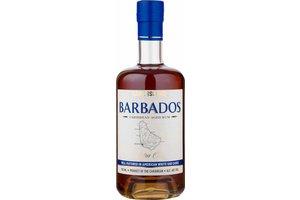 CANE ISLAND BARBADOS 40% 0.70 LTR
