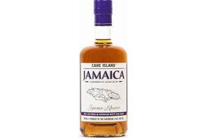 CANE ISLAND JAMAICA 40% 0.70 LTR