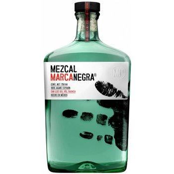 MEZCAL MARCA NEGRA 0.70 LTR 50.2%