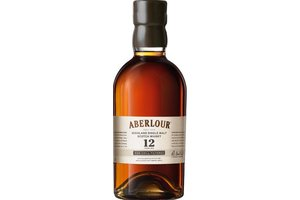 ABERLOUR 12 YEARS NON CHILL-FILTERED 0.70 Ltr 48%