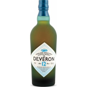 THE DEVERON 12 YEARS 0.70 Ltr 40%