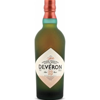 THE DEVERON 18 YEARS 0.70 Ltr 40%