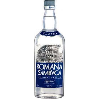 ROMANA SAMBUCA 1 LTR 40%