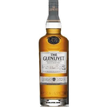 THE GLENLIVET TOLLAFRAICK 16 YEARS SINGLE CASK 0.70 Ltr 57.2%