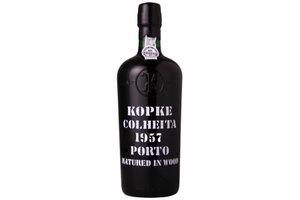 KOPKE COLHEITA 1957 0.75 LTR 20%