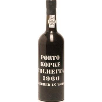 KOPKE COLHEITA 1960 0.75 LTR