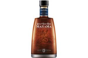 MARAMA SPICED FIJIAN RUM 0.70 LTR 40% SPANJE