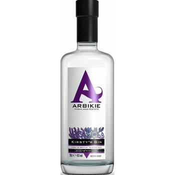 ARBIKIE KIRSTY'S GIN 0.70 LTR 43% Schotland