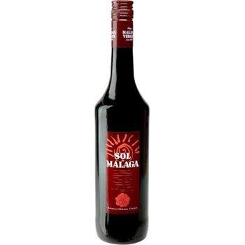 SOL DE MALAGA 0.75 LTR 15%