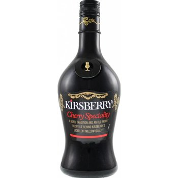 KIRSBERRY DANISH 1 LTR 14.8%