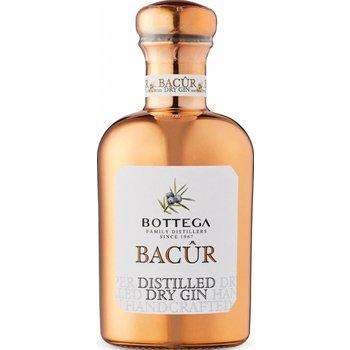 BOTTEGA BACUR GIN 0.50 LTR 40%