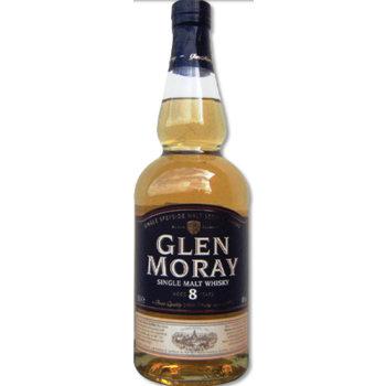 GLEN MORAY 8 YEARS 0.70 LTR 40%