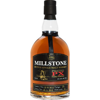 MILLSTONE PEATED PX 0.70 Ltr 46%