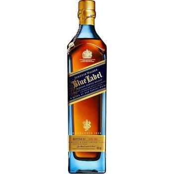 JOHNNIE WALKER BLUE LABEL 1 Ltr 40%