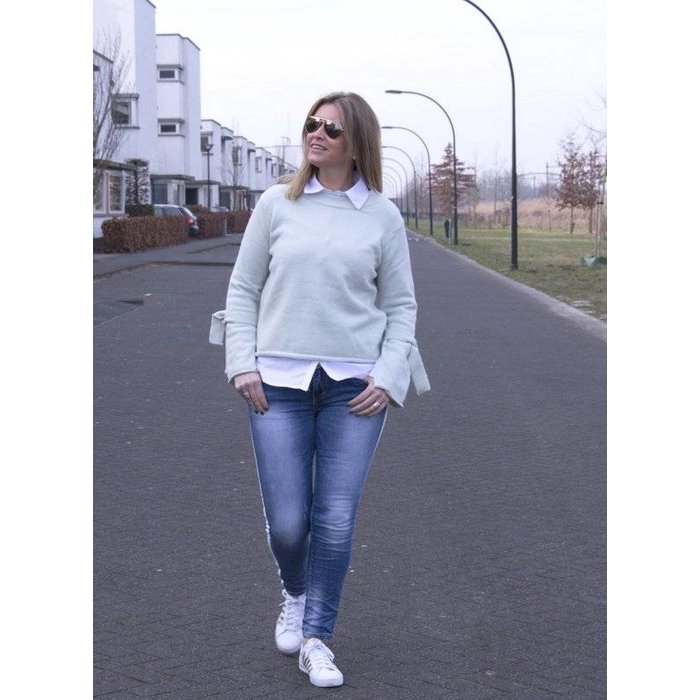 Rush jeans