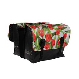 Beck Classic Tulips Red
