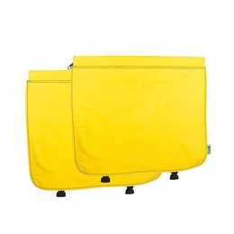 Beck CUSTOM Flap PVC Yellow