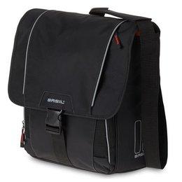 Basil Commuter Bag Sport Design Zwart