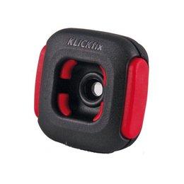 KLICKfix Quad-adapter voor o.a. telefoonhoes