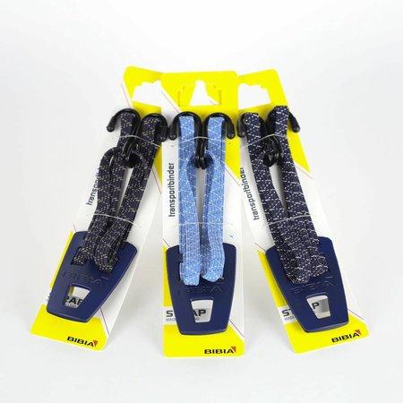 Widek Transportbinder Bibia Jeans Lichtblauw - stoer en stevig vlechtwerk