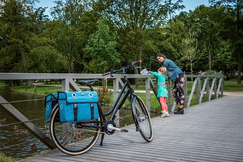 Willex fietstassen op Fietstas.com