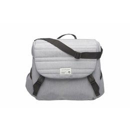 New Looxs Pakaftas Mondi Joy Single 18,5L Quilted Grey