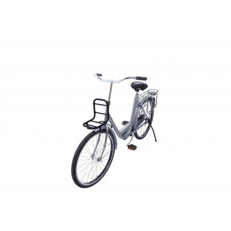 Steco Transport voordrager V-Brake speciaal voor verende voorvork
