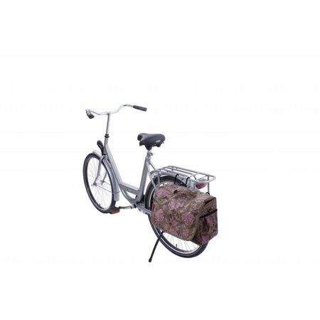 Steco Pakaf-Mee - maakt bagagedrager geschikt voor pakaftas én kinderzitje
