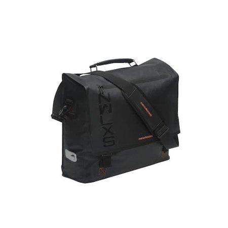 New Looxs Pakaftas Varo Messenger 15L Black