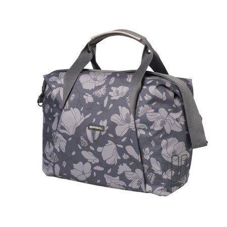 Basil Pakaftas / schoudertas Magnolia Carry all bag 18L Blackberry