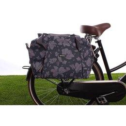 Basil Pakaftas Magnolia Carry all bag 18L Blackberry