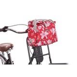 Basil Stuurtas Magnolia City bag 7L Poppy red