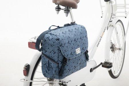New Looxs fietstassen op Fietstas.com