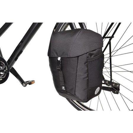 AGU Enkele fietstas Performance Essentials DWR 12L KLICKfix - waterafstotend