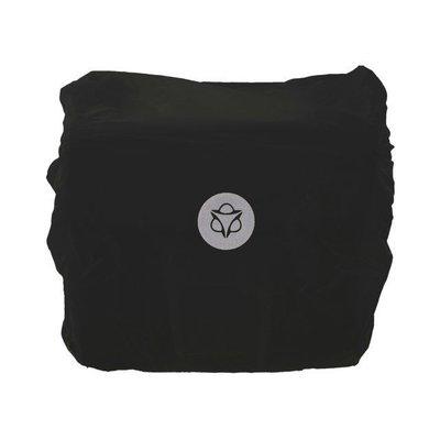 AGU Regenhoes Essentials Zwart S voor stuurtas