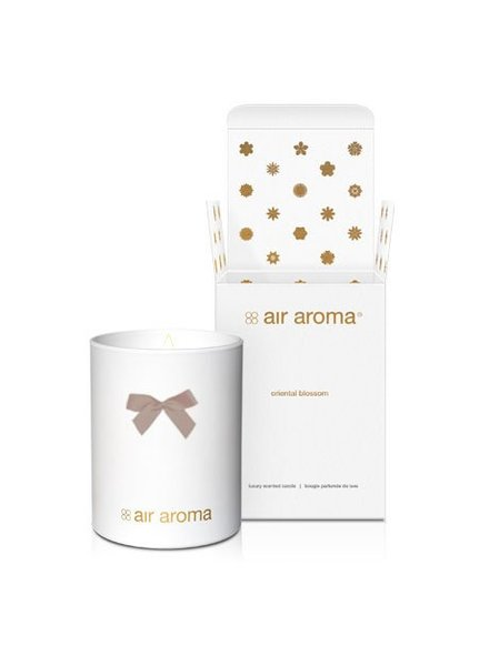 Air Aroma ORIENTAL BLOSSOM CANDLE