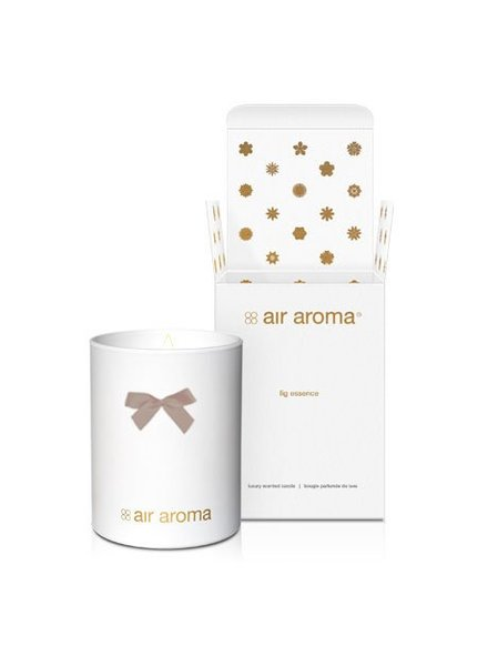 Air Aroma FIG ESSENCE CANDLE