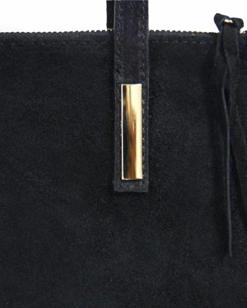 FRENCH FRINGE bag
