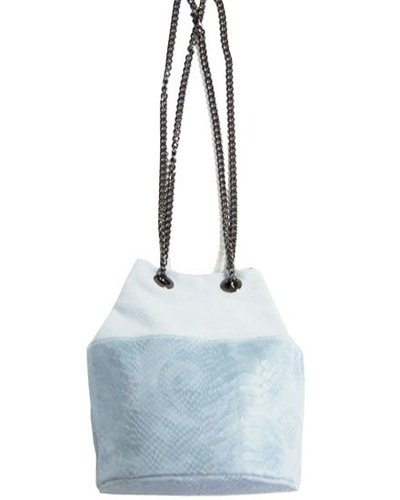 CHAINED SKY tote