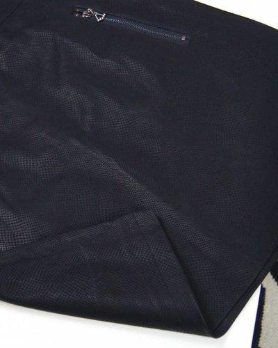 CLASSY LITTLE BLACK SKIRT