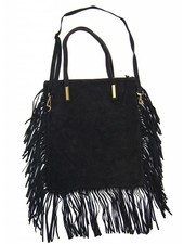 FRENCH FRINGE bag