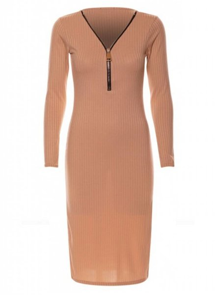 ZIP ME UP DRESS